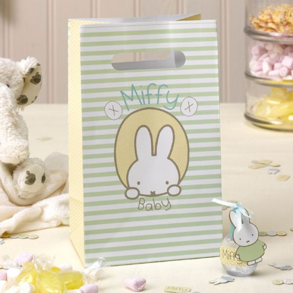 Baby Miffy Party Bags (5)